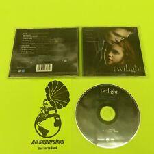 Twilight Soundtrack - CD Compact Disc