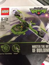 Lego 20200 Lego Master Builder Academy Space Designer BNIB Sealed