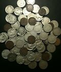 ?Old US Coin Estate Lot ? Buffalo V Liberty Nickels ? Indian Penny Cent Iconic?