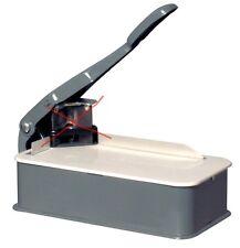 Lassco CR-20 Cornerounder corner rounder cutter (without Cutting Unit Blade/Die)