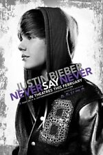 Justin Bieber - Brand New Official Maxi Poster 91.5 x 61cm- Never Say Never Film