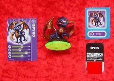 Spyro Skylanders spyros Adventure, Skylander personaje, magia elemento, nuevo embalaje original sin