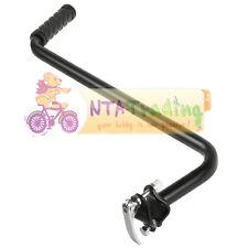 Radfahr-Lernhilfe - Schiebestange für Dreiräder & Kinderfahrräder NEU 650084