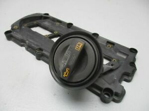 AUDI A6 AVANT (4F 5, C6) 2.7 TDI Ventildeckel 059103469AC Links