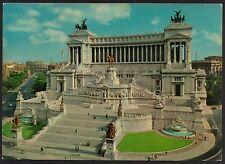 AA1737 Roma - Città - Altare della Patria