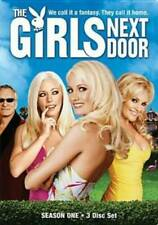 The Girls Next Door: Season ONE - BRAND NEW STILL SEALED!