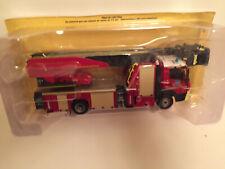 1/43 Scania p320 Fire truck / Altaya IXO Models