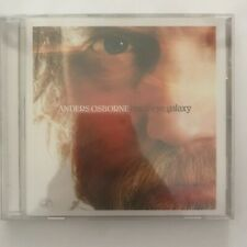Anders osborne black eye galaxy cd 10 titres neuf sous blister