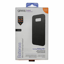 Gear4 Battersea Case for Samsung Galaxy S8+ with D30 Protection - Black
