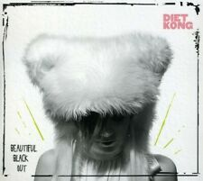 DIET KONG - BEAUTIFUL BLACKOUT NEW CD