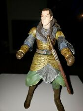 Elrond with Elven Sword  ~ Lord of the Rings Action Figures -  Toybiz