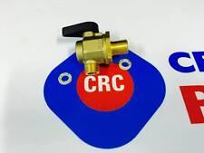 RUBINETTO DI CARICO RICAMBIO ORIGINALE VAILLANT CODICE: CRC014720