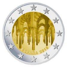 "SPANJE: SPECIALE 2 EURO 2010  ""CORDOBA"""