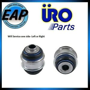 For 5-7 Series M5,6 X5 Z8 E39 E38 E66 E52 E53 One (1) Rear Axle Lower Ball Joint