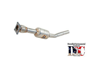 Exhaust Pipe And Converter   DEC Catalytic Converters   CR9M22054-1