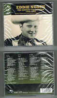 "EDDIE NOACK ""The Singles Collection 1949 - 1962"" brand new 4 CD set Eddie Noack"