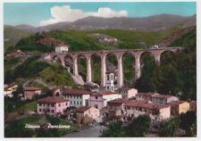 PITECCIO (Pistoia) cartolina fg panorama  Ed. Antonelli Alterocca