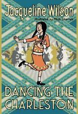 Dancing The Charleston Wilson Jacqueline Good Book ISBN 0857535196