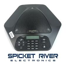 ClearOne Max Ex Conference Phone 860-158-5003 - Read