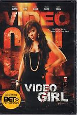 Video Girl (DVD, 2011)   BET  Ruby Dee, Meagan Good     BRAND NEW