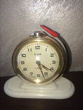 VTG Vostok Rocket Alarm Clock Gagarin First Man Space USSR СССР Soviet Program