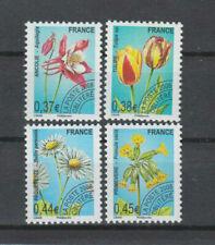2008 timbre de France préoblitérés n° 253 à 256 neuf XX luxe cote 12,00 euro