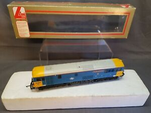 LIMA 205273 NETWORK SOUTHEAST BRIGHT BLUE CLASS 73004 THE BLUEBELL RWY EXC BOXED