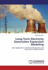 Long-Term Electricity Generation Expansion Modeling