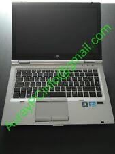 PC portable HP EliteBook 8470p