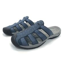 NEW Keen Men's Aruba II Sandal Size 15 M Midnight Navy Blue Black Gray 1016794