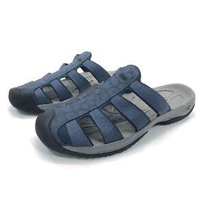 NEW Keen Men's Aruba II Sandal Size 15 M Midnight Navy Blue Black Gray1016794