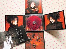 Moi dix Mois CD Dix infernal JAPAN 1st Press Limited Edition Mana MALICE MIZER