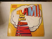 Blam Blam! - Various Artists - Vinyl LP 1989 #1