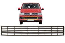 VW T6 Transporter Front Lower Grille 2015 Onwards MKVI MK6 1 Black strip