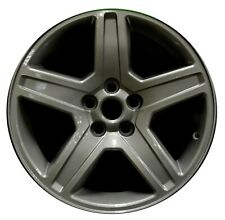 """18"""" Dodge Charger RWD 06 07 08 09 10 Factory OEM Rim Wheel 2326 Silver"""