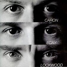 CARON ECAY LOCKWOOD