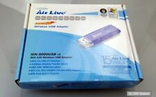Airlive WN-5000USB v2 802.11N Wireless USB 2.0 Wi-Fi Adapter, Wlan-Stick, NEU