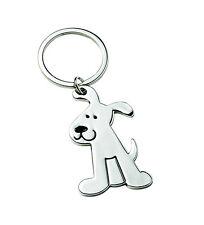 Portachiavi Cane Animali Dog Bomboniera incisione omaggio mod. 7569