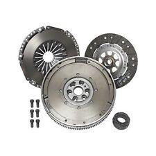 Clutch Kit + Flywheel Vauxhall Astra Vectra Zafira 1.9 CDTI Opal