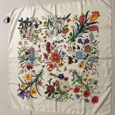 Gucci Scarf Floral Scarves & Shawls for Women