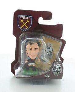 Mark Noble West Ham United SoccerStarZ MicroStars Green Base Blister