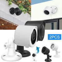 Outdoor/Indoor Wall Mount Bracket Cover Skins Protective Case for Yi Home Camera