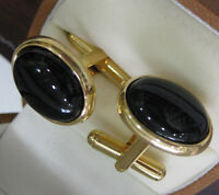 Mens Shell Agate Jade Tuxedo Shirt Cufflinks Wedding Party Cuff Links Gift New