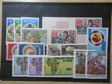 S192/4179  KONGO CONGO Lot GSCHNITTEN xx
