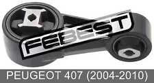 Right Engine Mount For Peugeot 407 (2004-2010)