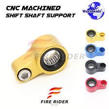 Gold Gear Shift Shaft Support For Honda CBR500R CBR650F CBR600RR CBR1000RR