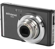 Polaroid iE826 18 MP Compact Digital Camera, Grey
