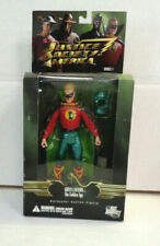 Justice Society Of America: Golden Age Green Lantern Figure (2009) DC Direct New