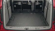 Gepäckraumschale Original VW Caddy 5/7-Sitzer Kofferraum Maxi Kombi 2K3061161A