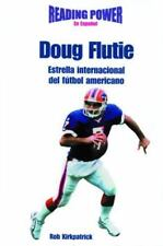 Doug Flutie Estrella Internacional Del Futbol Americano/ International Football